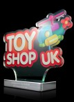 Toy Shop Award