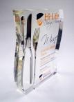 Cutlery Encapsulation