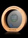 Wooden Ring Award